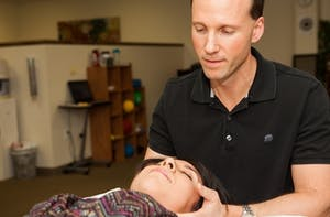 Touch of Life Physical Therapy Treatment