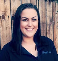 Brianna, Front Desk / Insurance Coordinator
