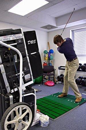 Golf Fitness | Lawrenceville NJ | Princeton NJ