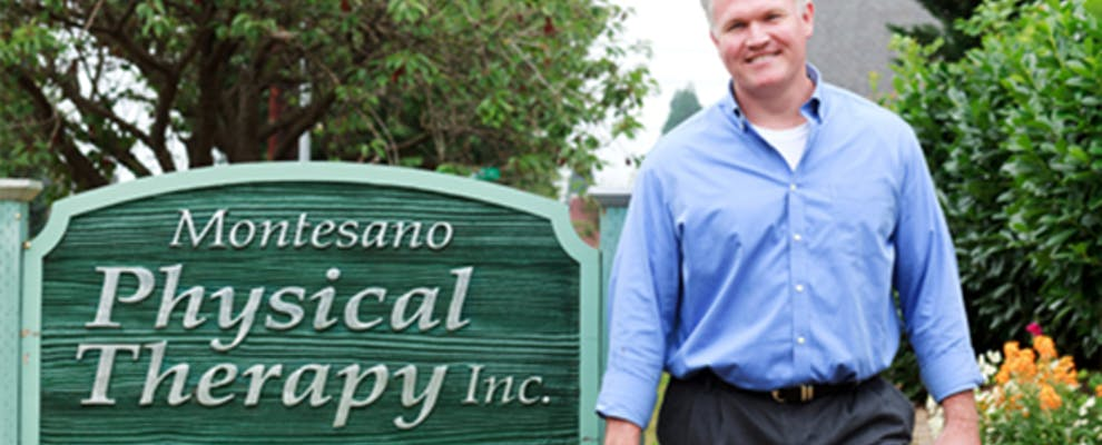 Physical Therapy Montesano WA