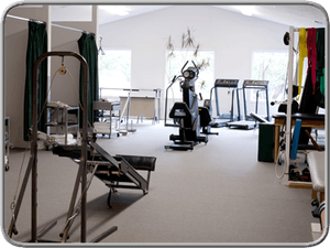 Montesano Physical Therapy Location