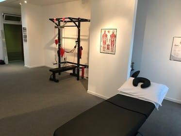 Core Physical Therapy   Lincoln Park   Chicago IL