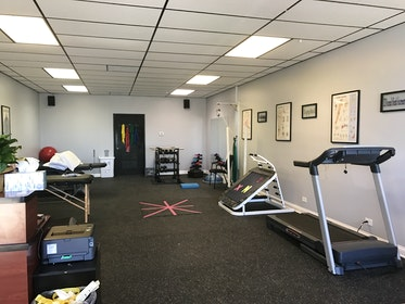 Core Physical Therapy | The Loop | Chicago IL