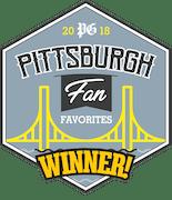 Pittsburgh Fan Favorites Winner 2018