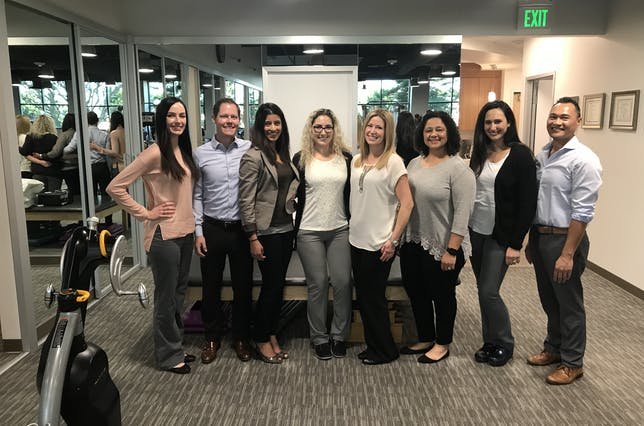 Huntington Beach Physical Therapy Specialists Staff