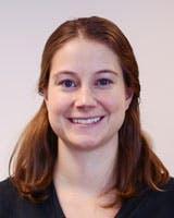 Sarah Bosserman