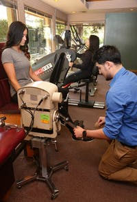 Nielson Physical Therapy