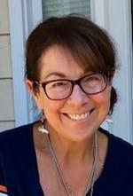 Cathy White, PTA, BA, LLCC