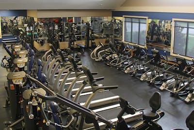 Evans Rehabilitation & Wellness | Ladder