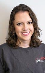 Dr.Alyssa Lindau, PT, DPT