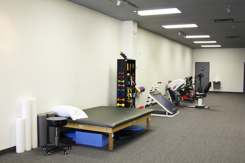Rise Physical Therapy
