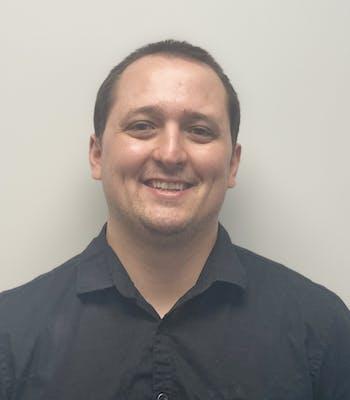 Chad Sticher