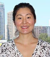 Cindy Choi