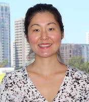 Cindy Choi, PT, DPT