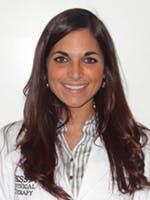 Jessica Papale, DPT