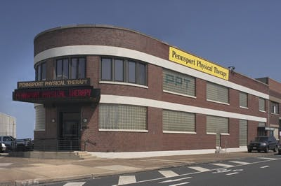 Pennsport Physical Therapy Associated Ltd   Columbus Office   Philadelphia PA