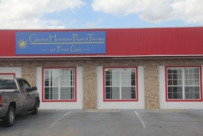 Complete Hometown PT exterior