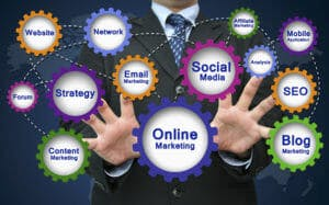 physical therapy online marketing