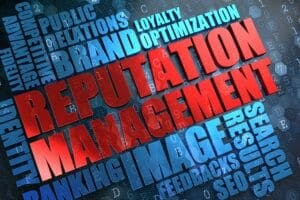 reputation management for physical therapy