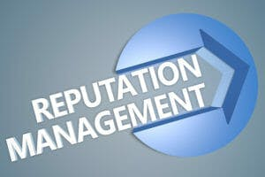 physical therapy reputation management