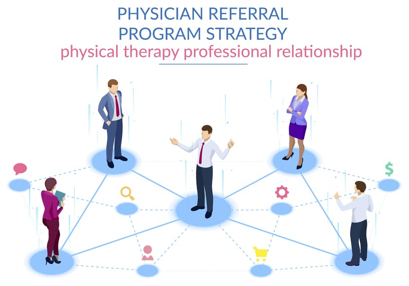 Physical Therapy Professional Relationship