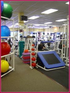 Medical Fitness Manalapan