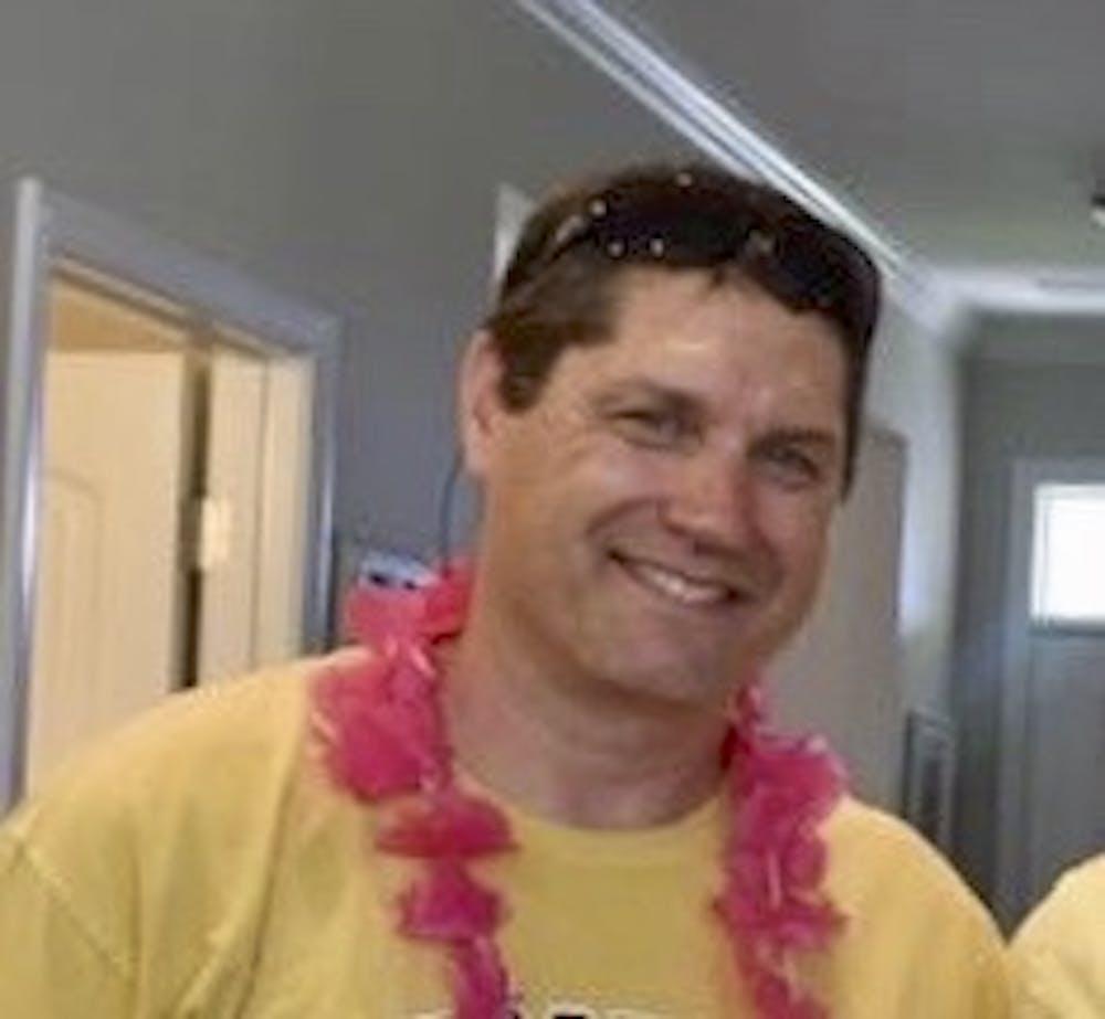 Michael Byrnes, PT, Area Manager