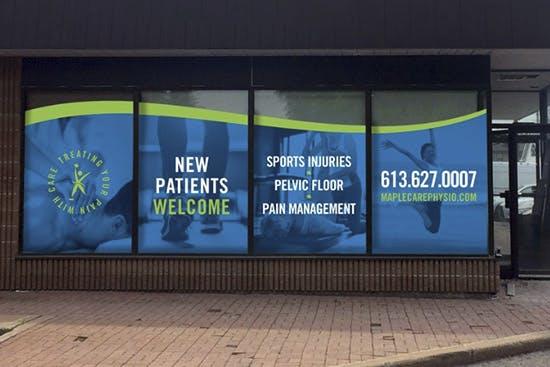 MapleCare Physiotherapy | Ottawa | Bank Street