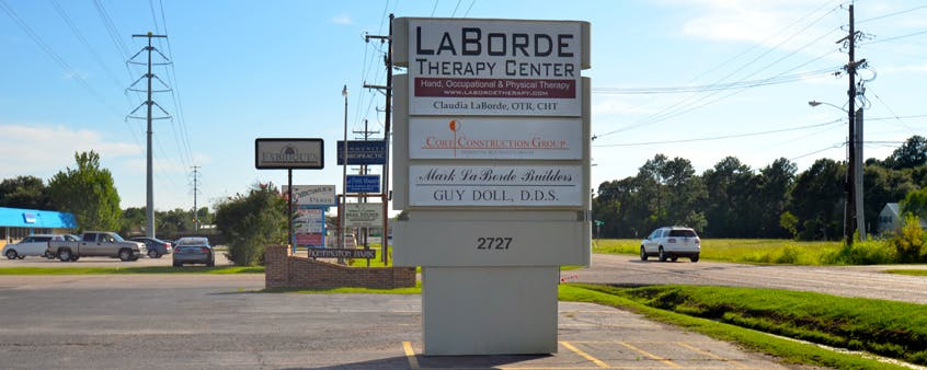 Physical Therapy Lafayette LA