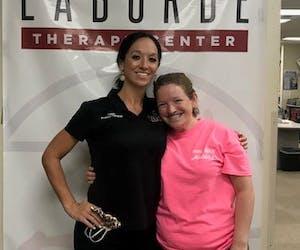 Physical Therapy Morgan City LA