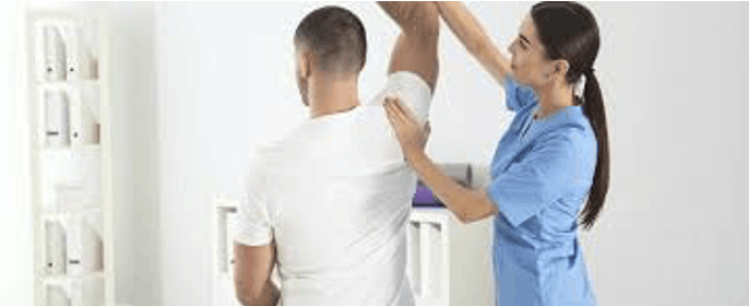 Reverse Total Shoulder Replacement | Reverse TSA | Physical Therapy