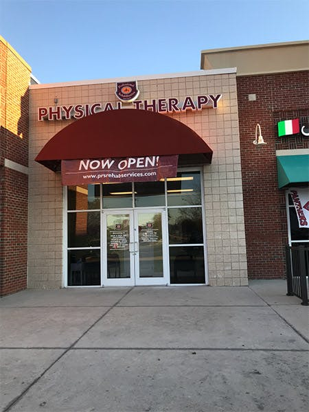 Physical Therapy Carolina Forest