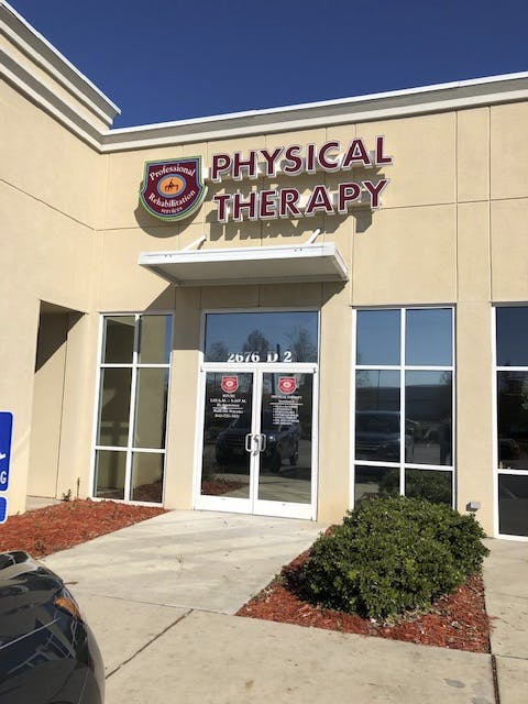 Physical Therapy Conway