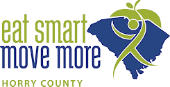 Eat Smart Move More Horry County