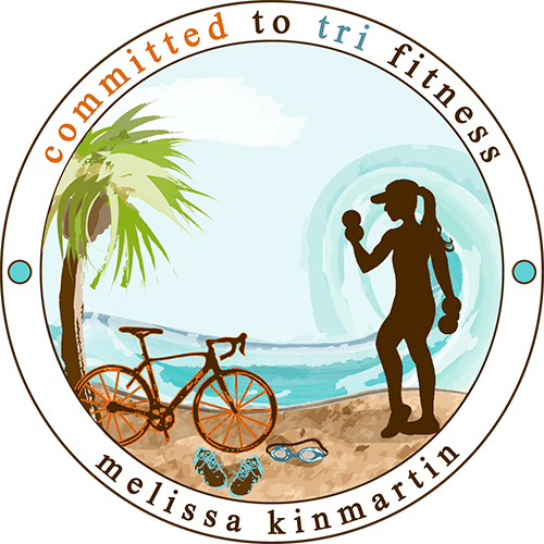 Committed to Tri Fitness