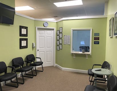 Physical Therapy | Market Commons | Myrtle Beach