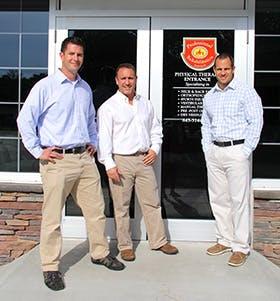 Murrells Inlet Partners