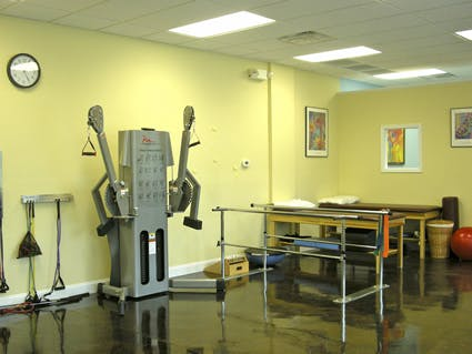 Professional Rehabilitation Services | Physical Therapy Surfside Beach
