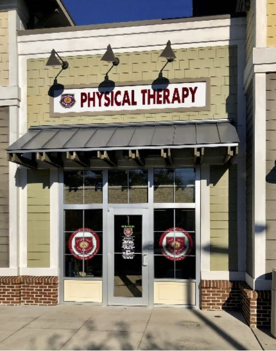 Physical Therapy Market Commons