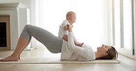 Pregnancy and Physical Therapy