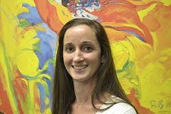 Dr. Lisa O'Brien