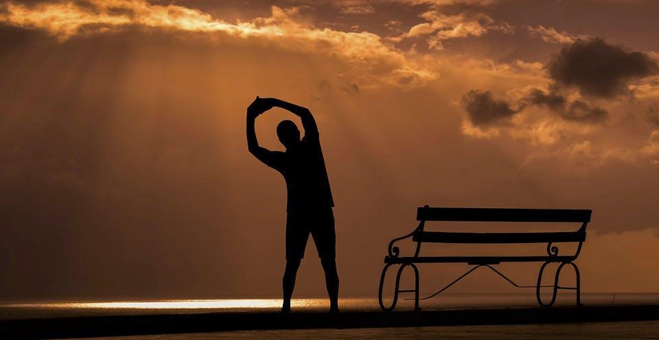 Encourage Physical Exercise