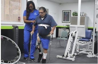 Rehabilitation Is Continuous Process