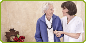 Senior Care Program