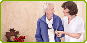 Senior Care Program