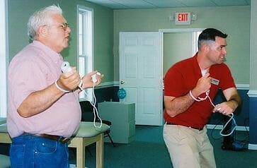 Freedom Physical Therapy | WII Habilitation | Mechanicsville MD