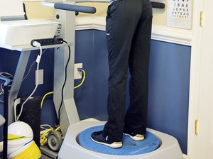 Freedom Physical Therapy | Biodex Balance System SD | Mechanicsville MD