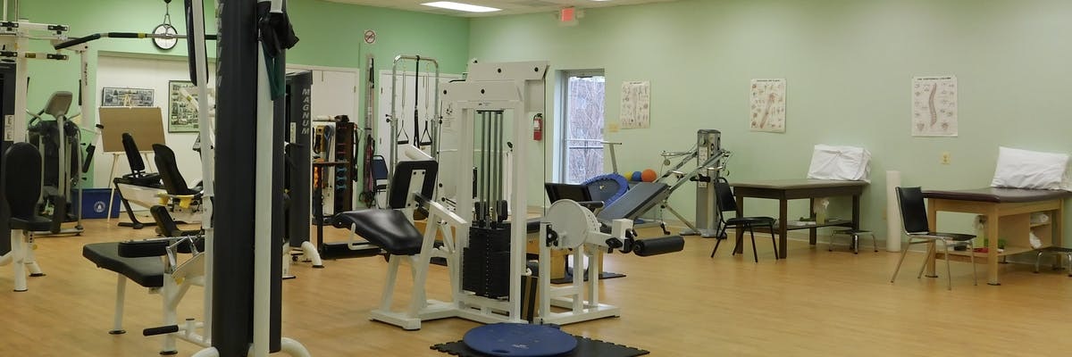 The Medical Gym