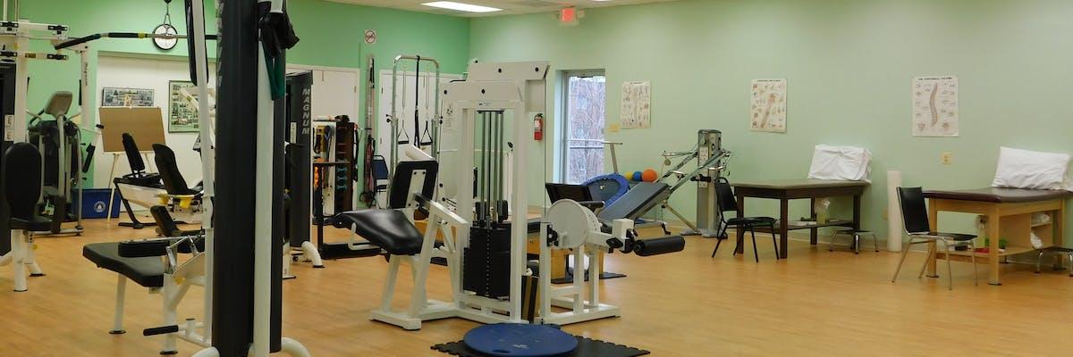 The Medical Gym