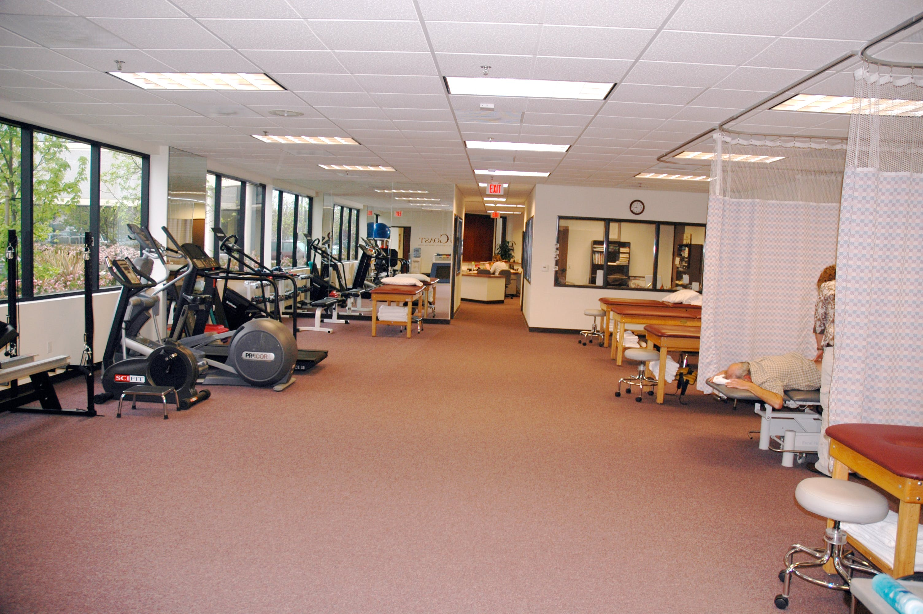 Coast Physical Therapy Specialists | Oxnard | Vengtura | Camarillo | Santa Paula | Newbury Park